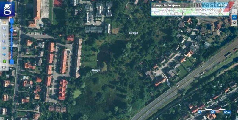 Działka rekreacyjna na sprzedaż Szczecin, Gumieńce  10593m2 Foto 2