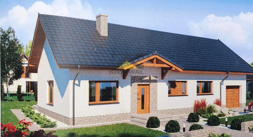Dom na sprzedaż Tarnów  155m2 Foto 1