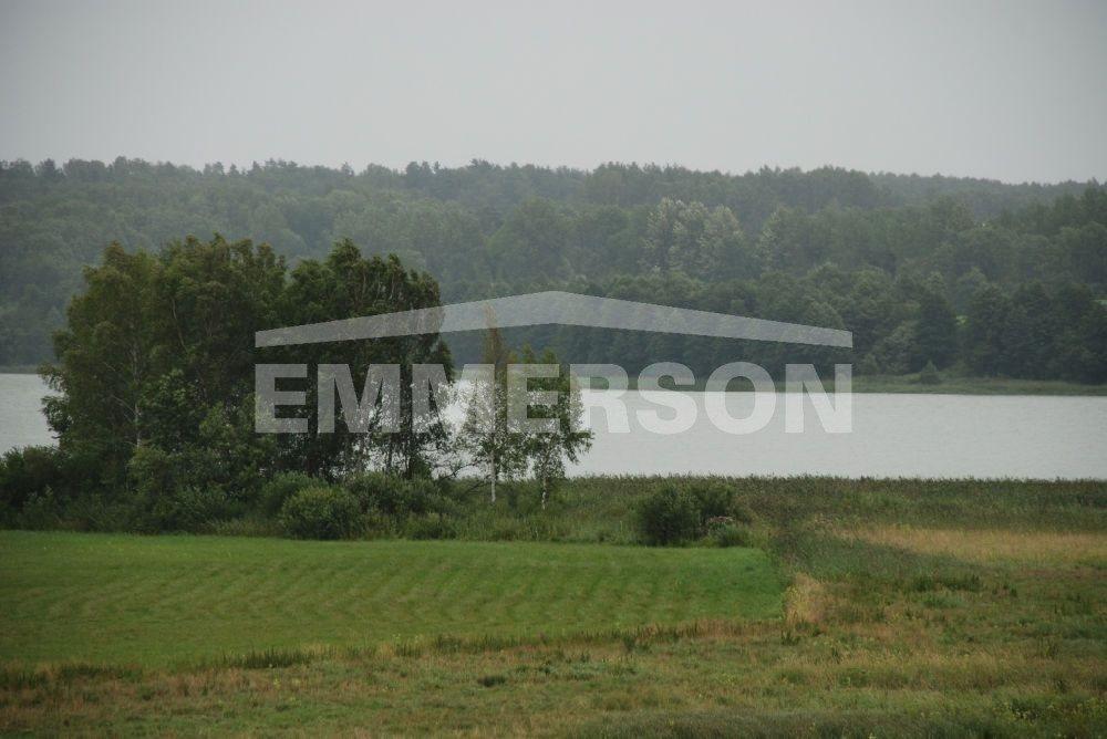 Działka siedliskowa na sprzedaż Stare Juchy, Skomack Wielki  97605m2 Foto 2
