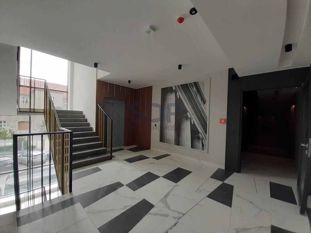Mieszkanie trzypokojowe na sprzedaż Wrocław, Krzyki, Tarnogaj, Piękna  55m2 Foto 2