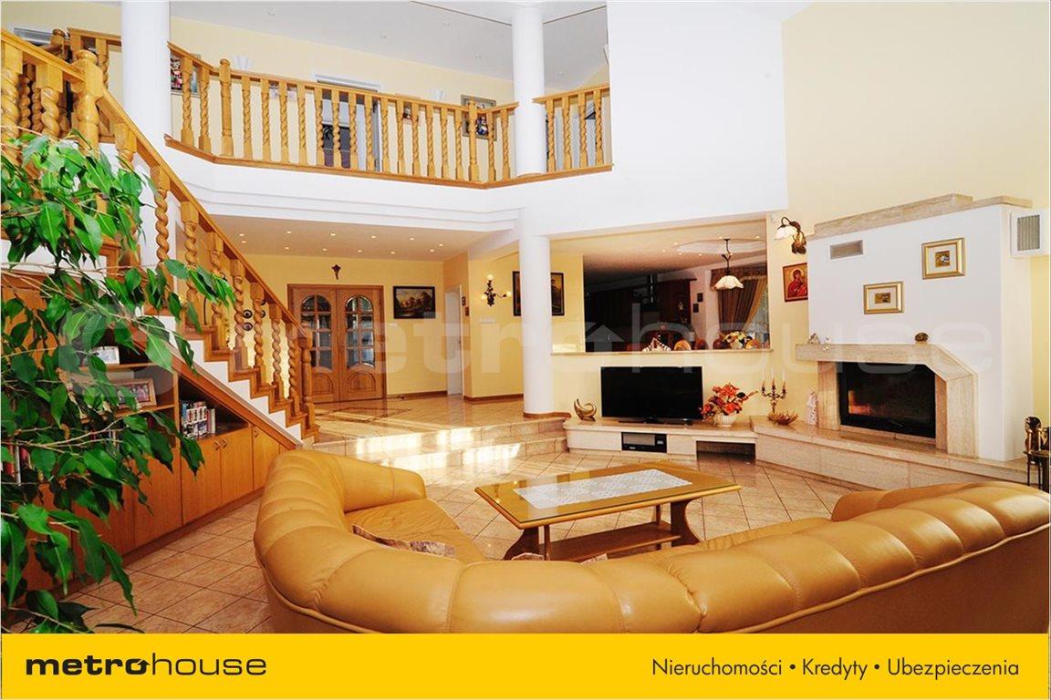Dom na sprzedaż Zielonki-Wieś, Stare Babice  353m2 Foto 4