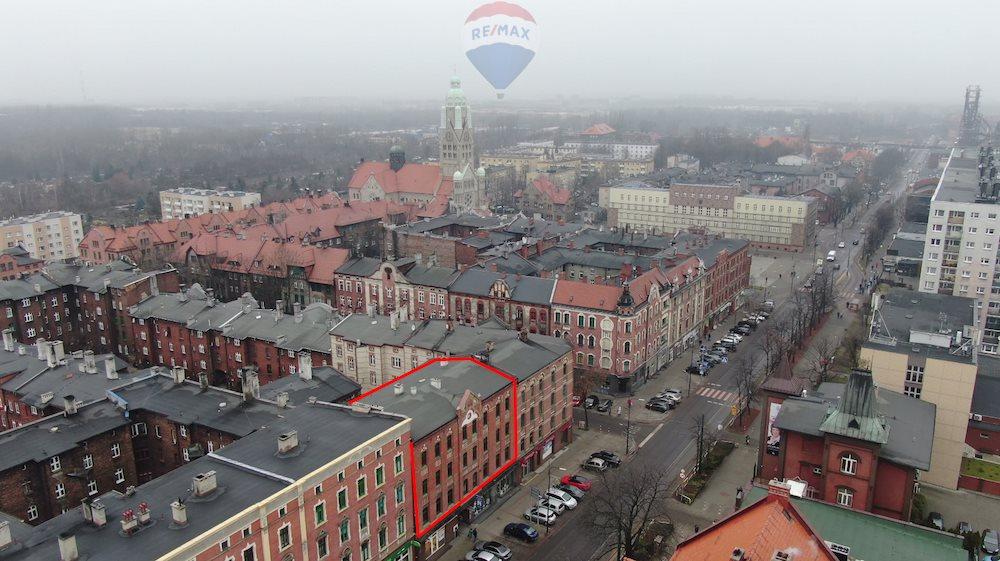 Dom na sprzedaż Ruda Śląska, Nowy Bytom, Piotra Niedurnego  919m2 Foto 4