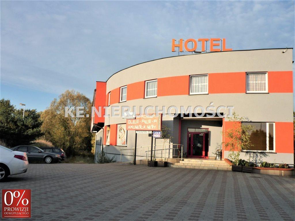 Lokal użytkowy na sprzedaż Gliwice  2300m2 Foto 2
