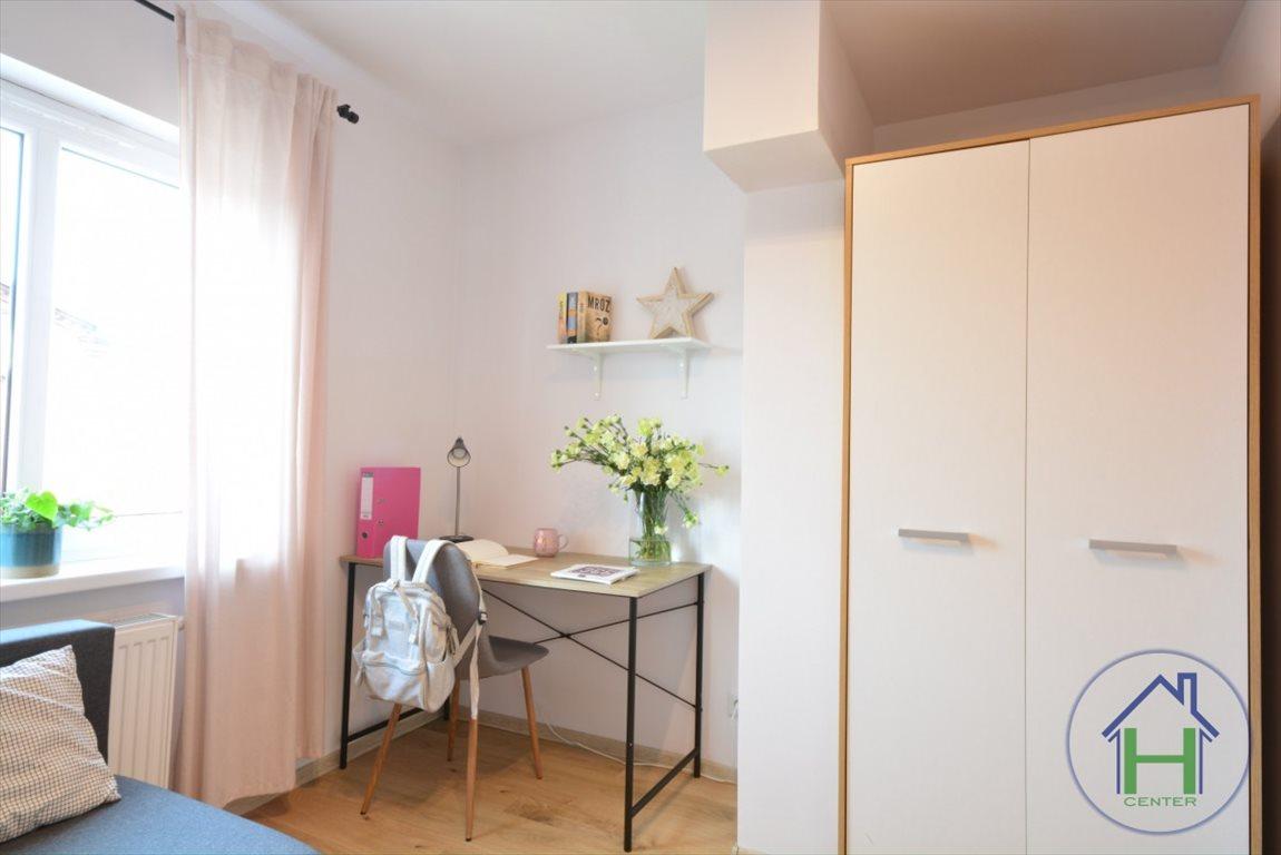 Mieszkanie na wynajem Katowice, Centrum, Floriana  90m2 Foto 2