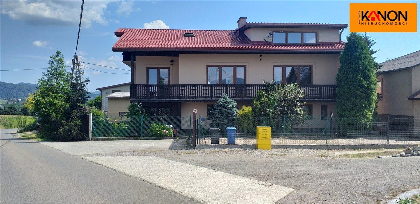 Dom na sprzedaż Łodygowice  296m2 Foto 1