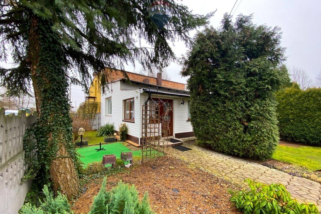Dom na wynajem Częstochowa, Gnaszyn Górny, Kolorowa  60m2 Foto 1