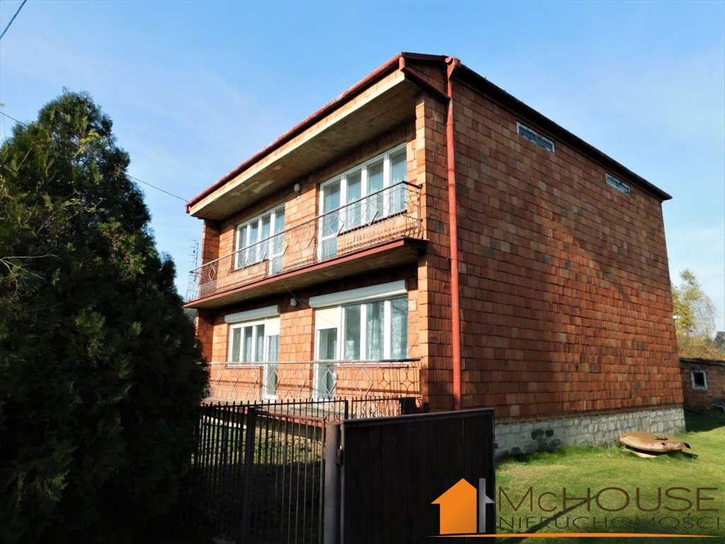 Dom na sprzedaż Trzcianka, Trzcianka Kolonia  170m2 Foto 5