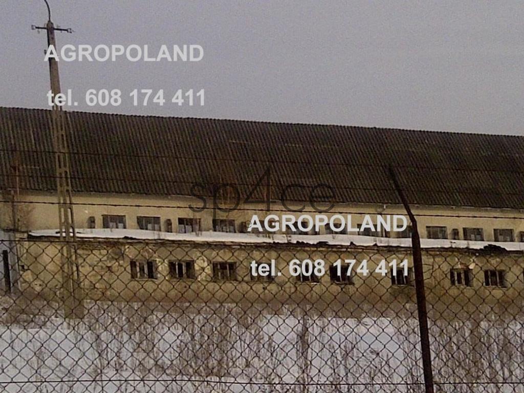 Działka rolna na sprzedaż Szczytno  1600000m2 Foto 2