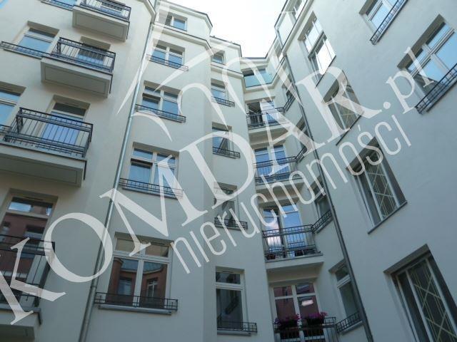 Mieszkanie na sprzedaż Warszawa, Śródmieście, Powiśle, Górnośląska  160m2 Foto 2