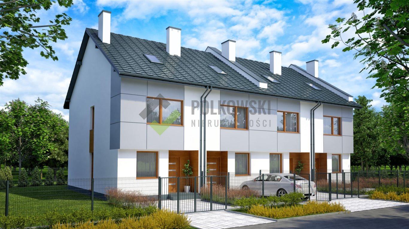 Dom na sprzedaż Radzymin  111m2 Foto 2