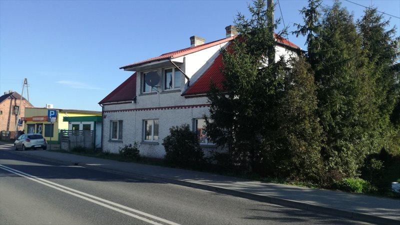 Dom na sprzedaż Czarnylas  160m2 Foto 1