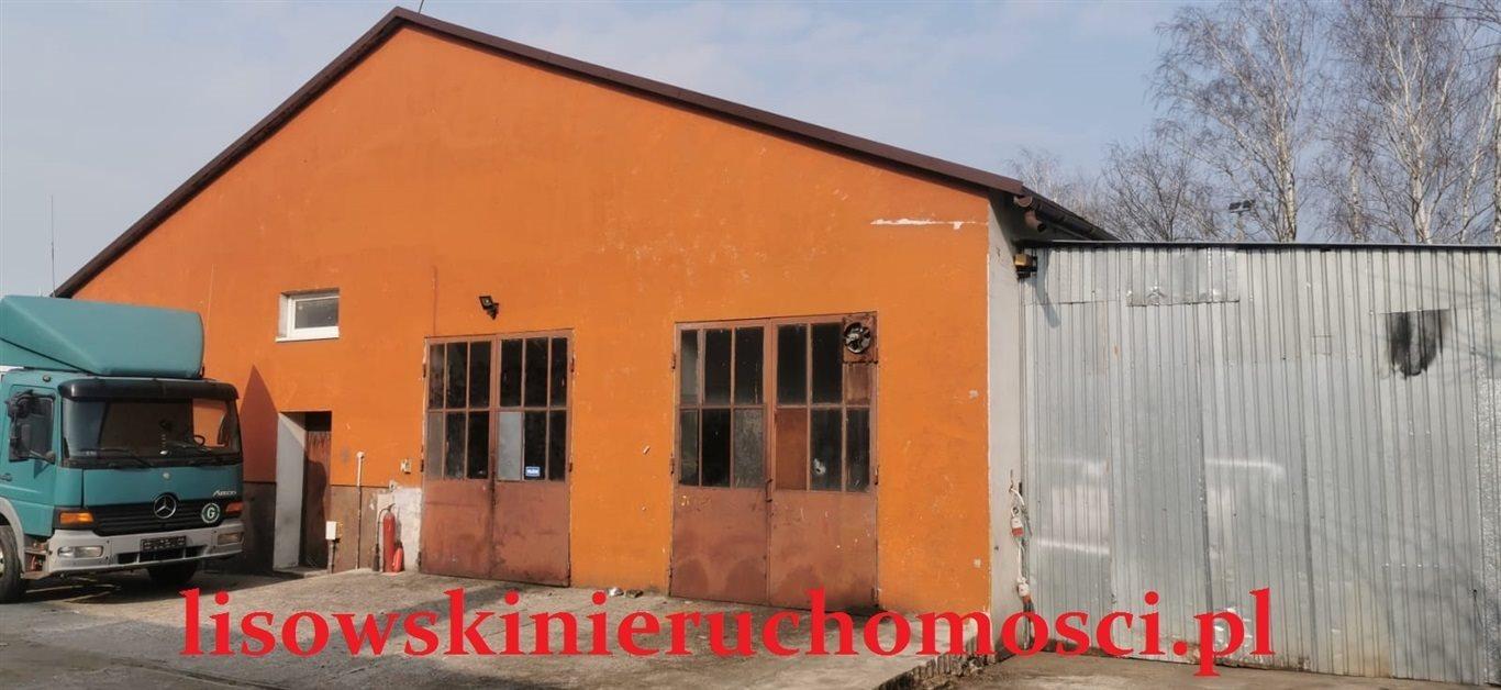 Lokal użytkowy na sprzedaż Zgierz, Centrum  700m2 Foto 6