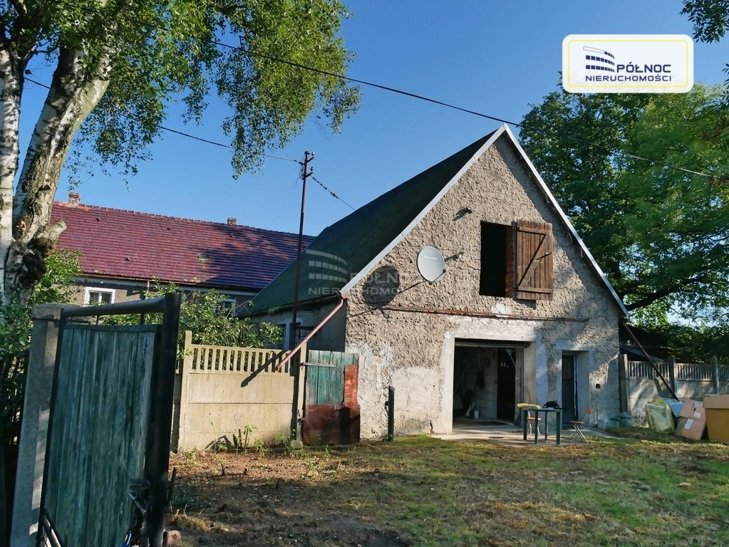 Dom na sprzedaż Suszki  128m2 Foto 1