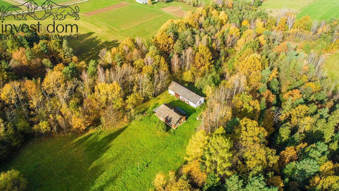 Dom na sprzedaż Stróżna  85m2 Foto 12