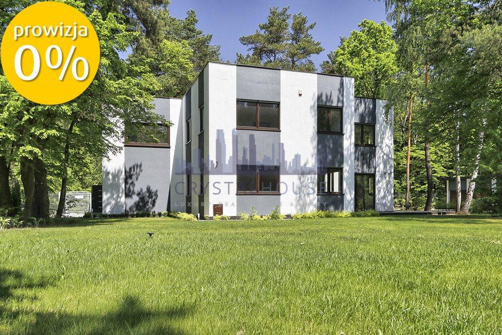 Dom na sprzedaż Warszawa, Wawer, Międzylesie  344m2 Foto 1