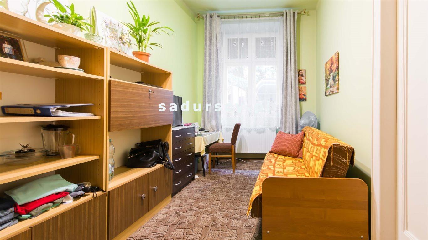 Mieszkanie dwupokojowe na sprzedaż Kraków, Krowodrza, Łobzów, Łokietka  61m2 Foto 7