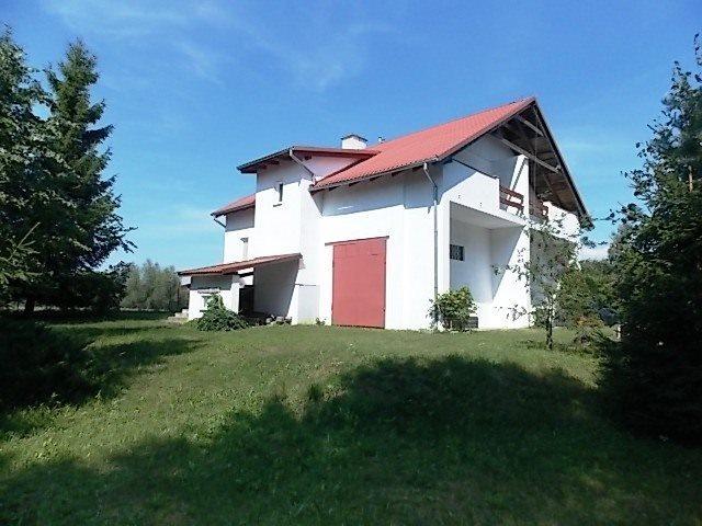 Dom na sprzedaż Radzieje  202m2 Foto 1