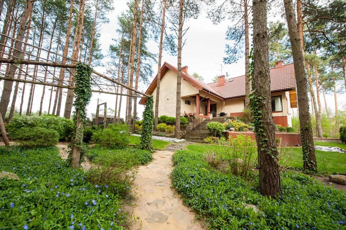 Dom na sprzedaż Białystok, Jaroszówka, Gwiazdkowa  200m2 Foto 7