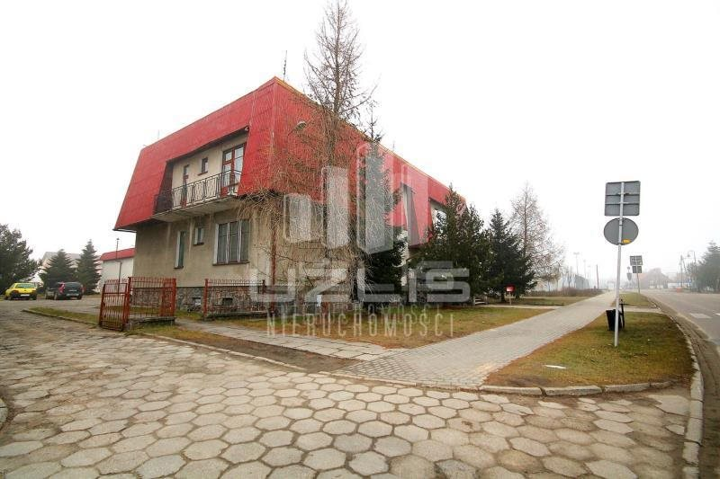 Lokal użytkowy na sprzedaż Zblewo, Kościerska  914m2 Foto 4