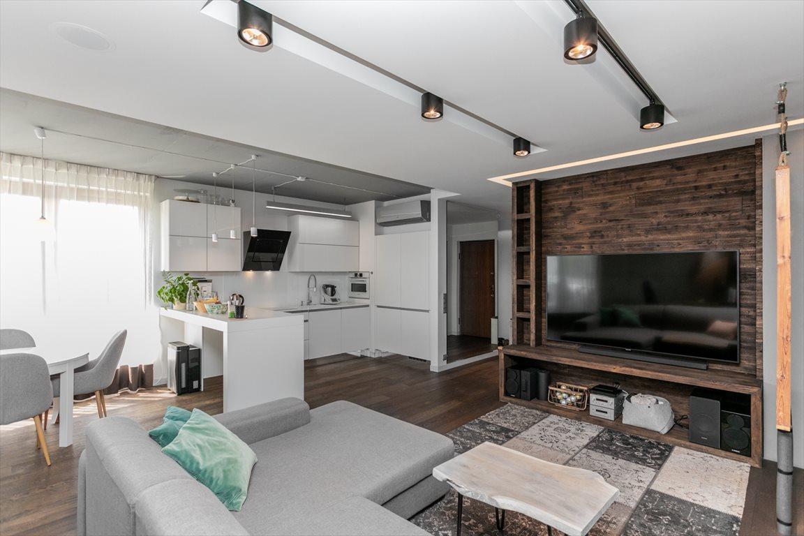 Mieszkanie trzypokojowe na sprzedaż Warszawa, Wilanów Zawady, Dostatnia 31  107m2 Foto 15