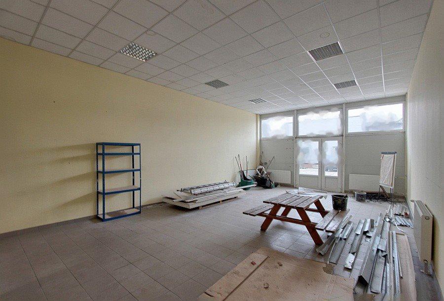 Lokal użytkowy na wynajem Szczecin, Świerczewo  72m2 Foto 1