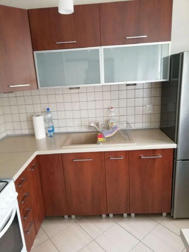 Mieszkanie trzypokojowe na sprzedaż Poznań, Nowe Miasto, Rataje, os. Piastowskie  54m2 Foto 4