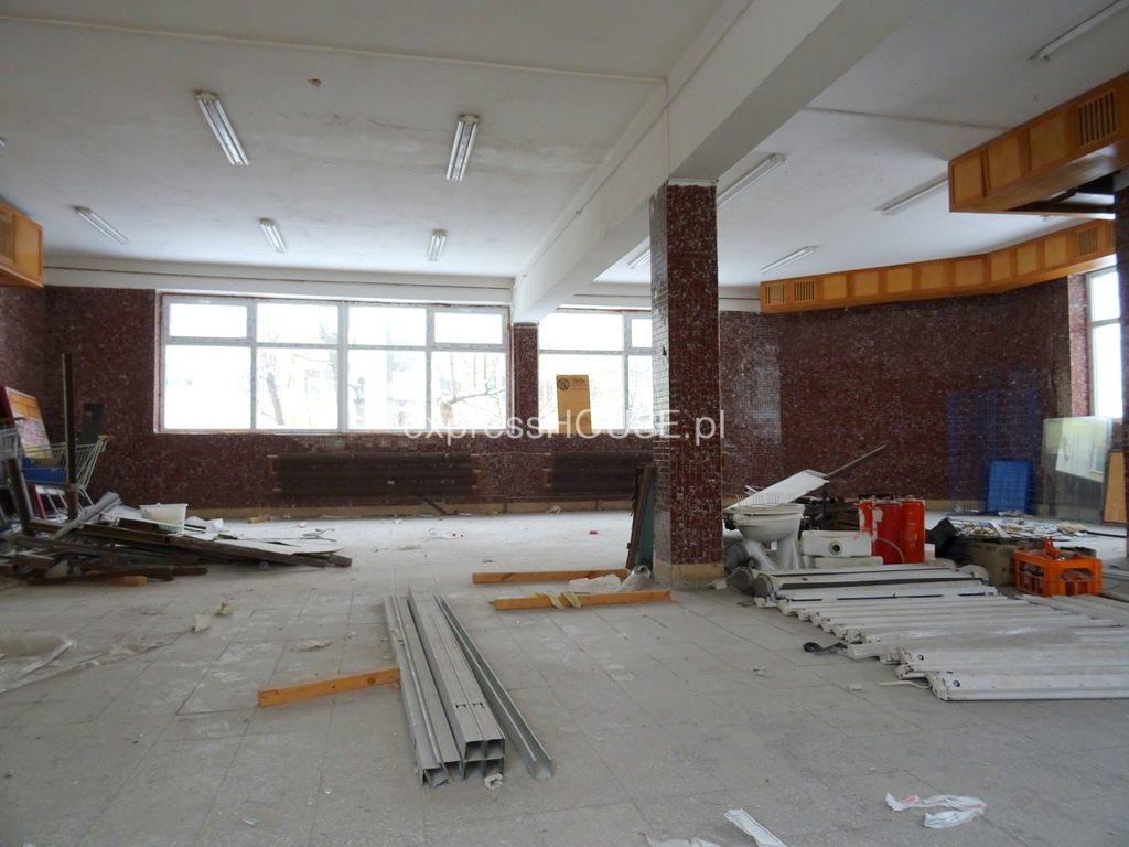 Lokal użytkowy na sprzedaż Białystok, Dziesięciny, Gajowa  720m2 Foto 1