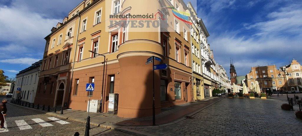 Lokal użytkowy na wynajem Opole, Centrum, rynek Rynek  119m2 Foto 2