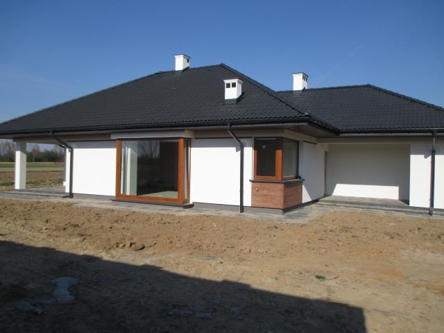 Dom na sprzedaż Skrzeszew, Szkolna  130m2 Foto 7