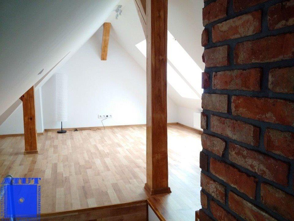 Mieszkanie dwupokojowe na wynajem Gliwice, Centrum, Zimnej Wody  38m2 Foto 5