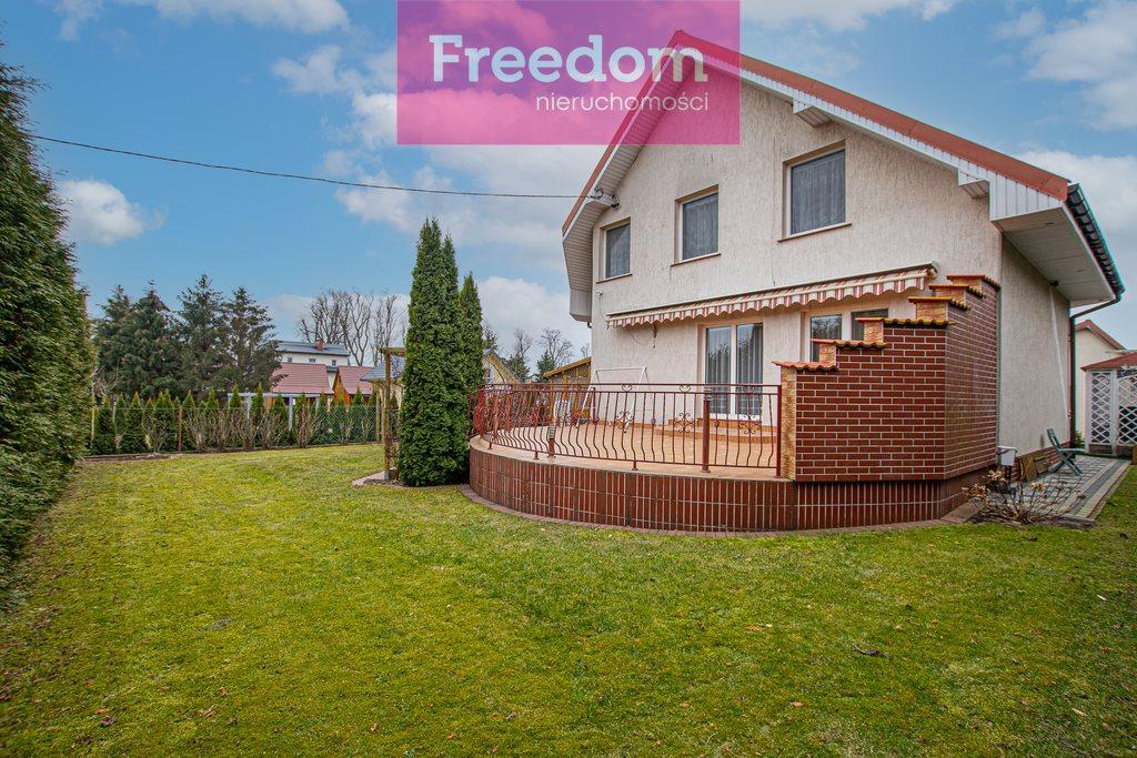 Dom na sprzedaż Jantar, Gdańska  136m2 Foto 4