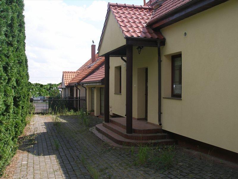 Dom na sprzedaż Szczecin, Bezrzecze  239m2 Foto 3