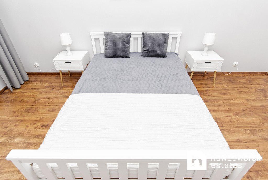 Mieszkanie dwupokojowe na wynajem Poznań, Jeżyce, Polna  53m2 Foto 8