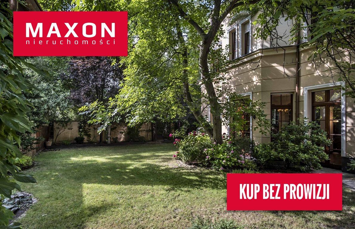 Dom na sprzedaż Warszawa, Żoliborz, Czarnieckiego  616m2 Foto 1