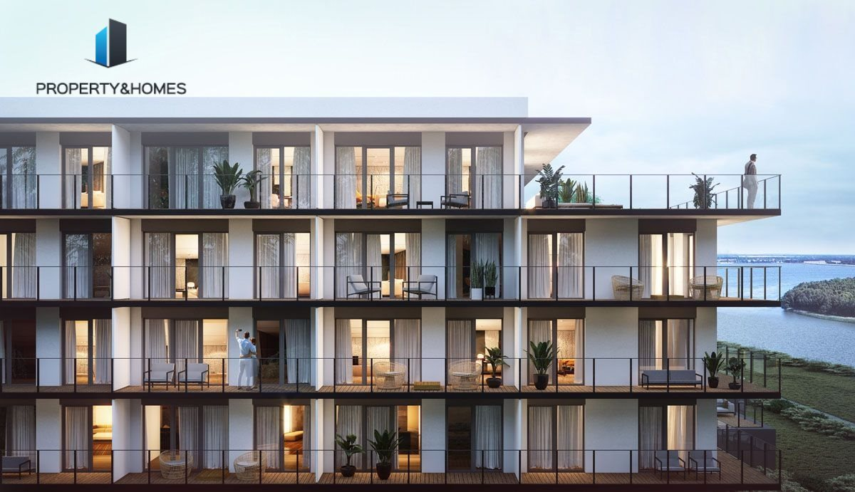 Mieszkanie dwupokojowe na sprzedaż Dziwnów  43m2 Foto 7