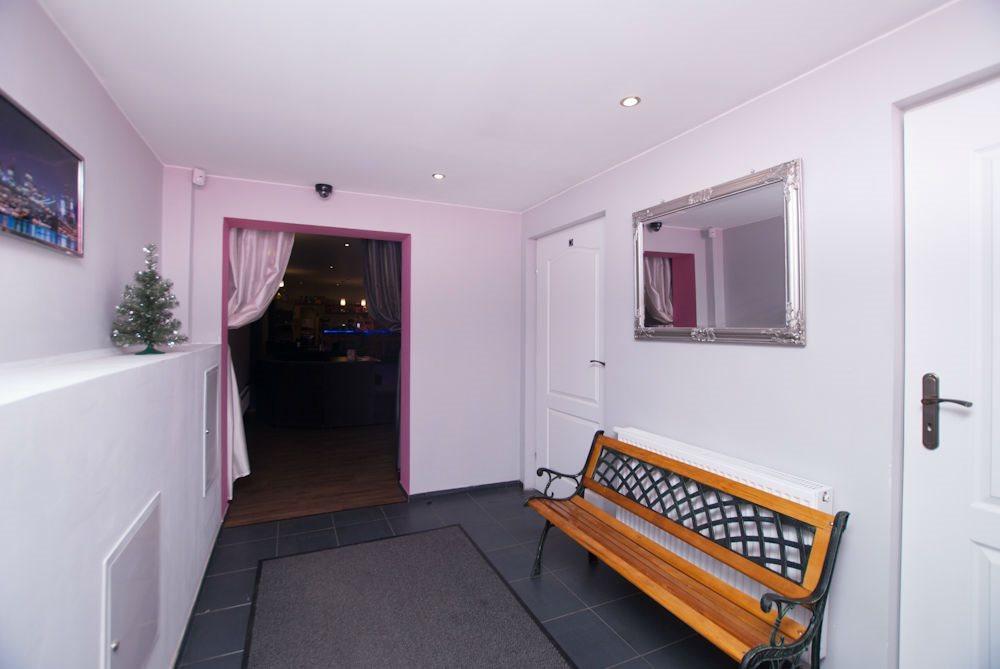 Lokal użytkowy na sprzedaż Lubin, Centrum  160m2 Foto 10
