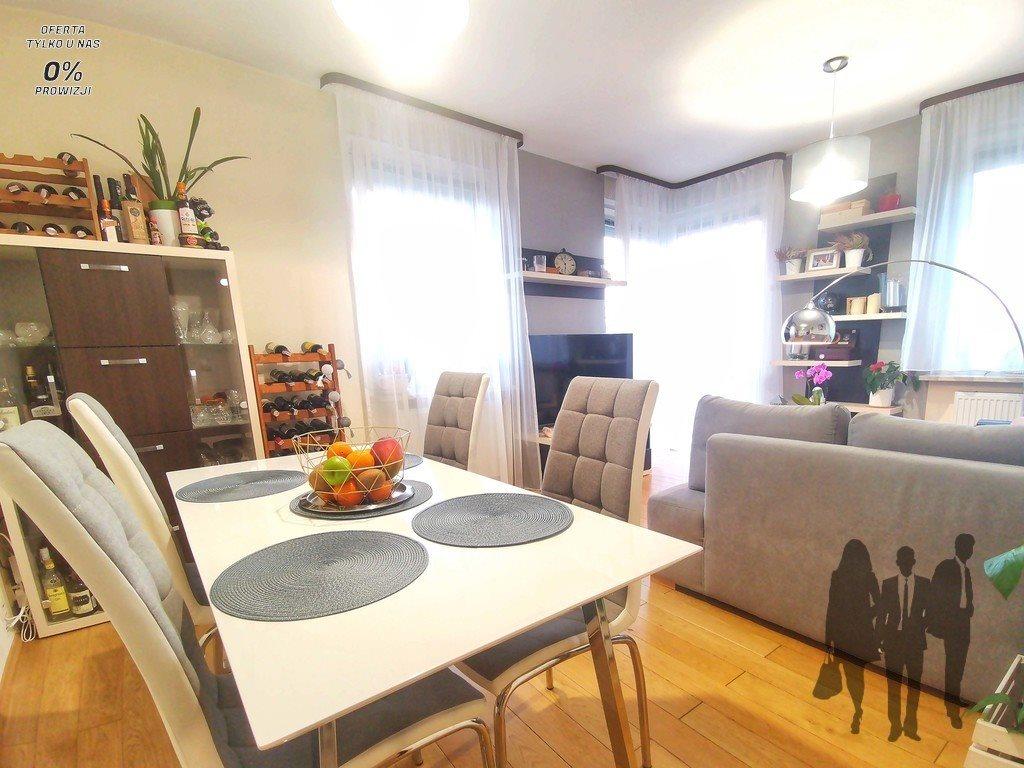 Mieszkanie czteropokojowe  na sprzedaż Warszawa, Bemowo, Dywizjonu 303  84m2 Foto 1