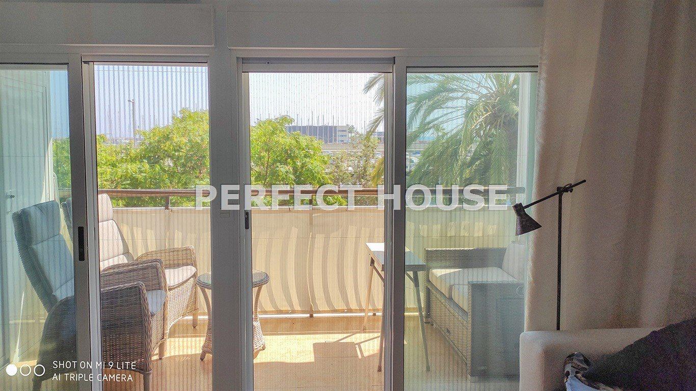 Mieszkanie dwupokojowe na sprzedaż Santa Pola  40m2 Foto 1