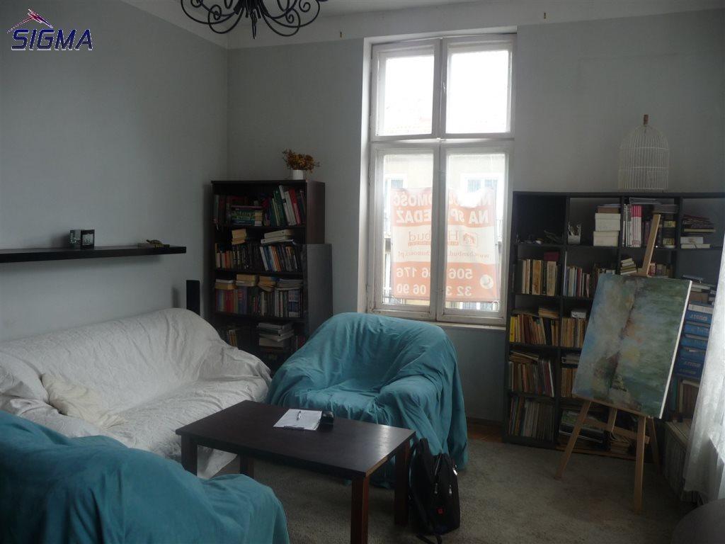 Mieszkanie trzypokojowe na sprzedaż Bytom, Centrum  88m2 Foto 12
