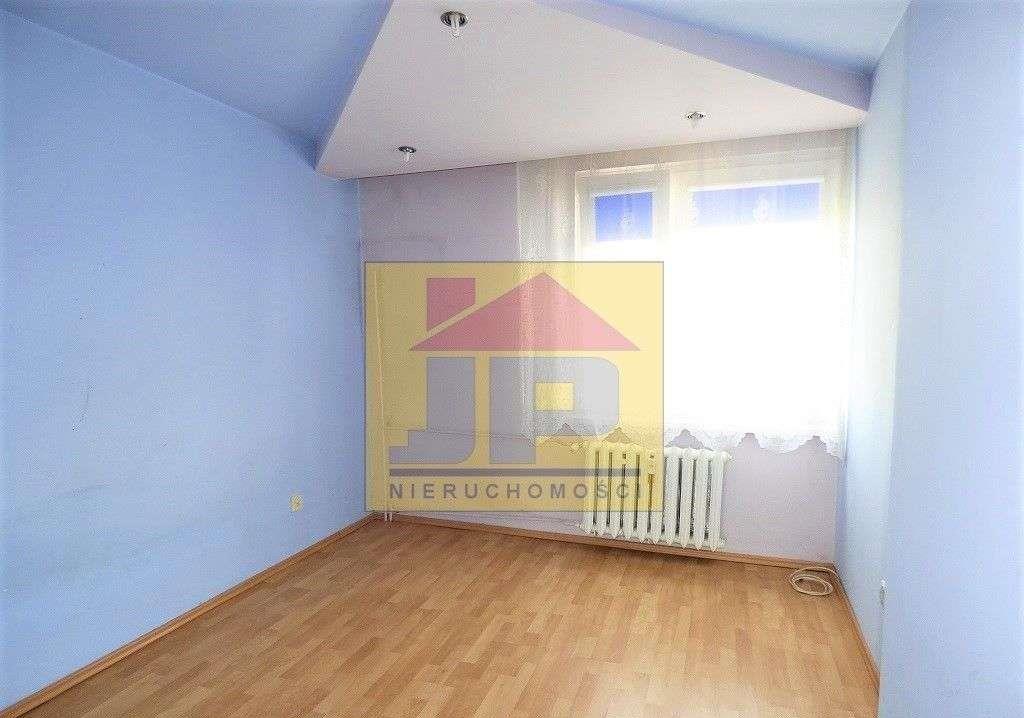 Mieszkanie trzypokojowe na sprzedaż Kluczbork  58m2 Foto 6