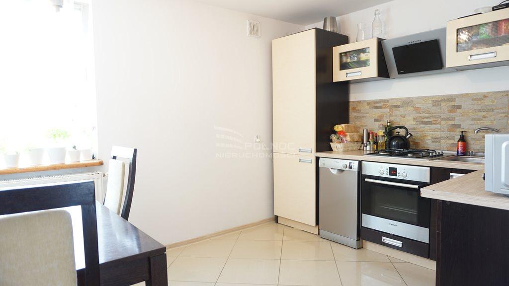 Mieszkanie dwupokojowe na sprzedaż Kudowa-Zdrój  46m2 Foto 3