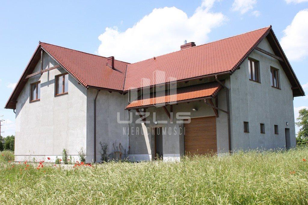 Lokal użytkowy na sprzedaż Janowo, Pelplińska  353m2 Foto 3