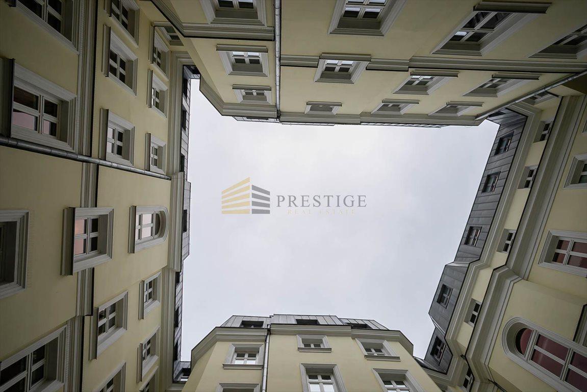 Lokal użytkowy na wynajem Warszawa, Śródmieście, Wiejska  165m2 Foto 11