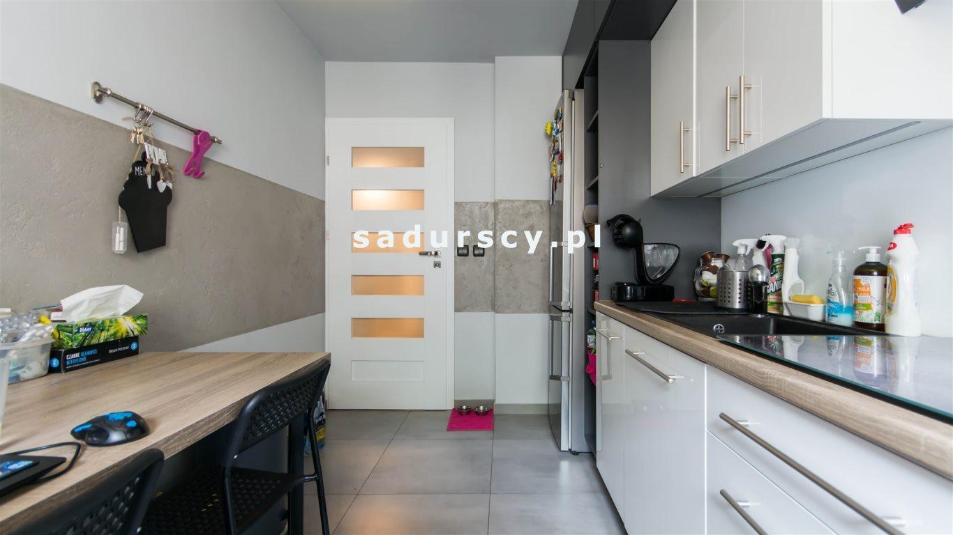 Mieszkanie trzypokojowe na sprzedaż Kraków, Krowodrza, Krowodrza Górka, Fieldorfa-Nila  65m2 Foto 8