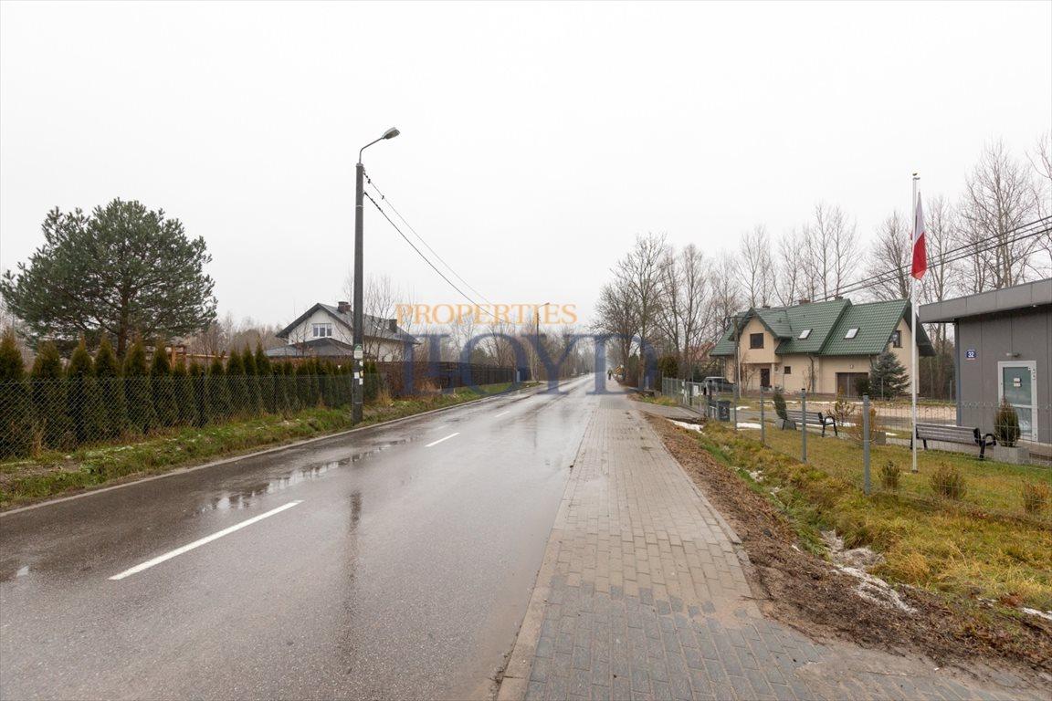 Działka budowlana na sprzedaż Henryków-Urocze, Społeczna  1200m2 Foto 11