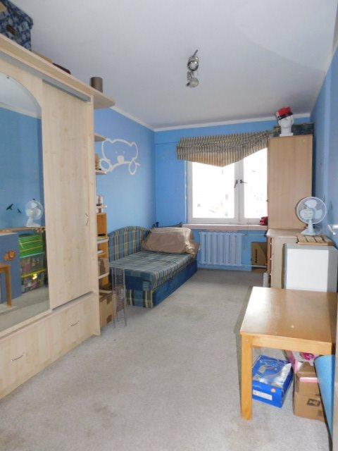 Mieszkanie trzypokojowe na sprzedaż Giżycko, Królowej Jadwigi  61m2 Foto 4