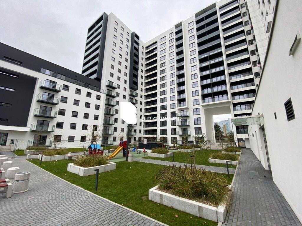 Mieszkanie trzypokojowe na sprzedaż Poznań, Grunwald, Bułgarska  65m2 Foto 1
