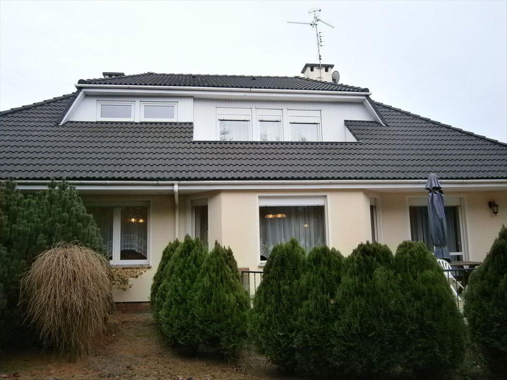 Dom na wynajem Wysoka, Sezamkowa  280m2 Foto 1