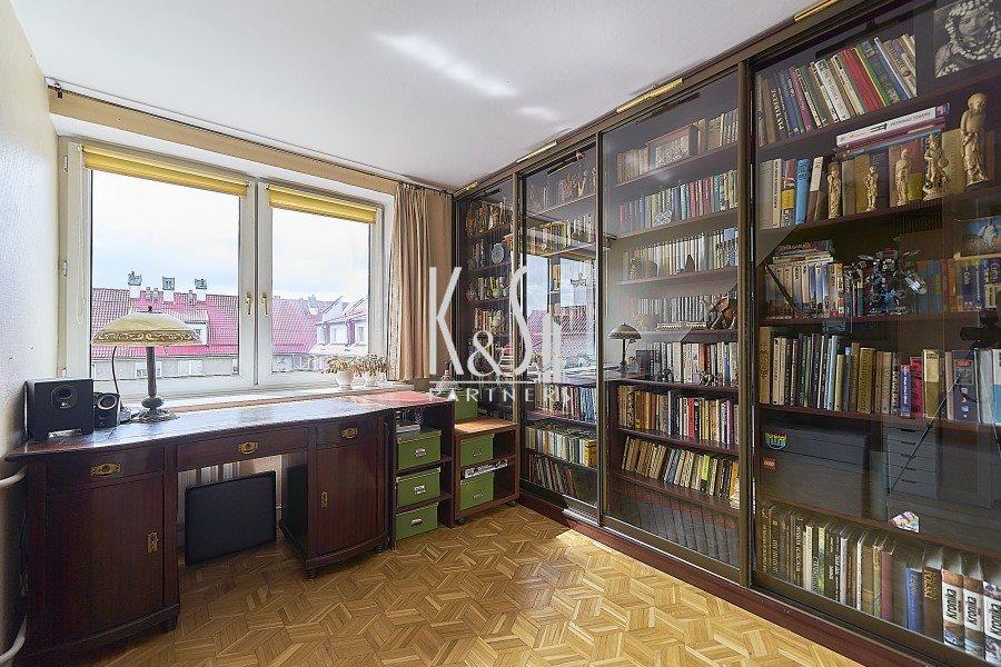 Mieszkanie czteropokojowe  na sprzedaż Warszawa, Włochy  88m2 Foto 12