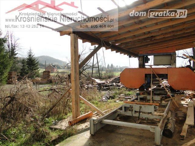 Lokal użytkowy na sprzedaż Sanok  410m2 Foto 9